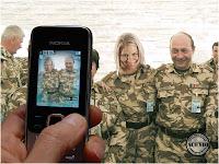 Funny photo Traian Basescu Fotografii fani