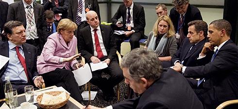 """UE-Estados Unidos: Como o termo """"europeu"""" passou a ser um insulto em Washington"""