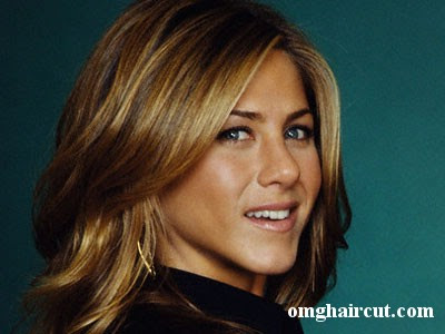 best hairstyles for round faces 2011. jennifer aniston new hairstyle