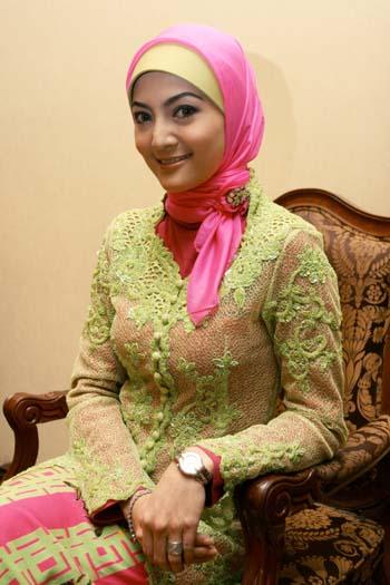 Koleksi Foto Cewek Cantik Berjilbab (Part 2) 70 Foto