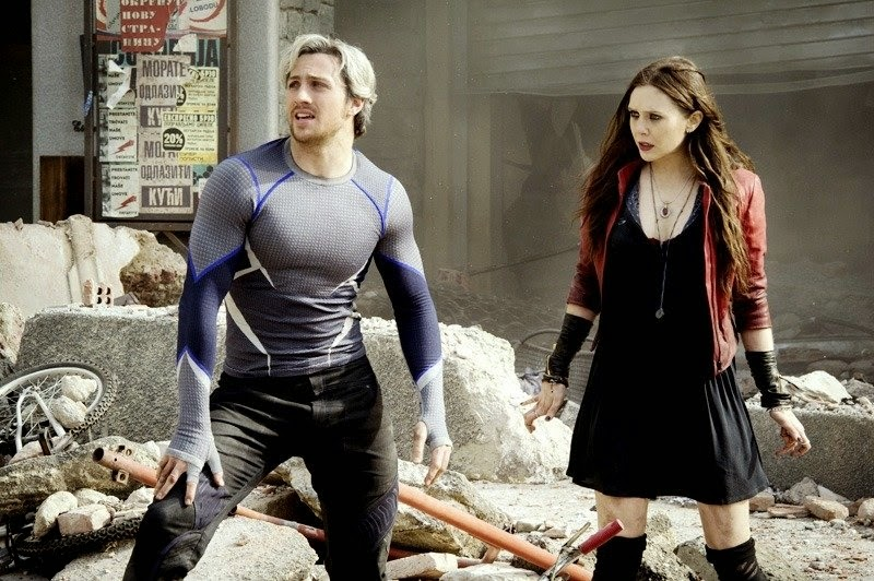 avengers age of ultron news for upcoming comic book film