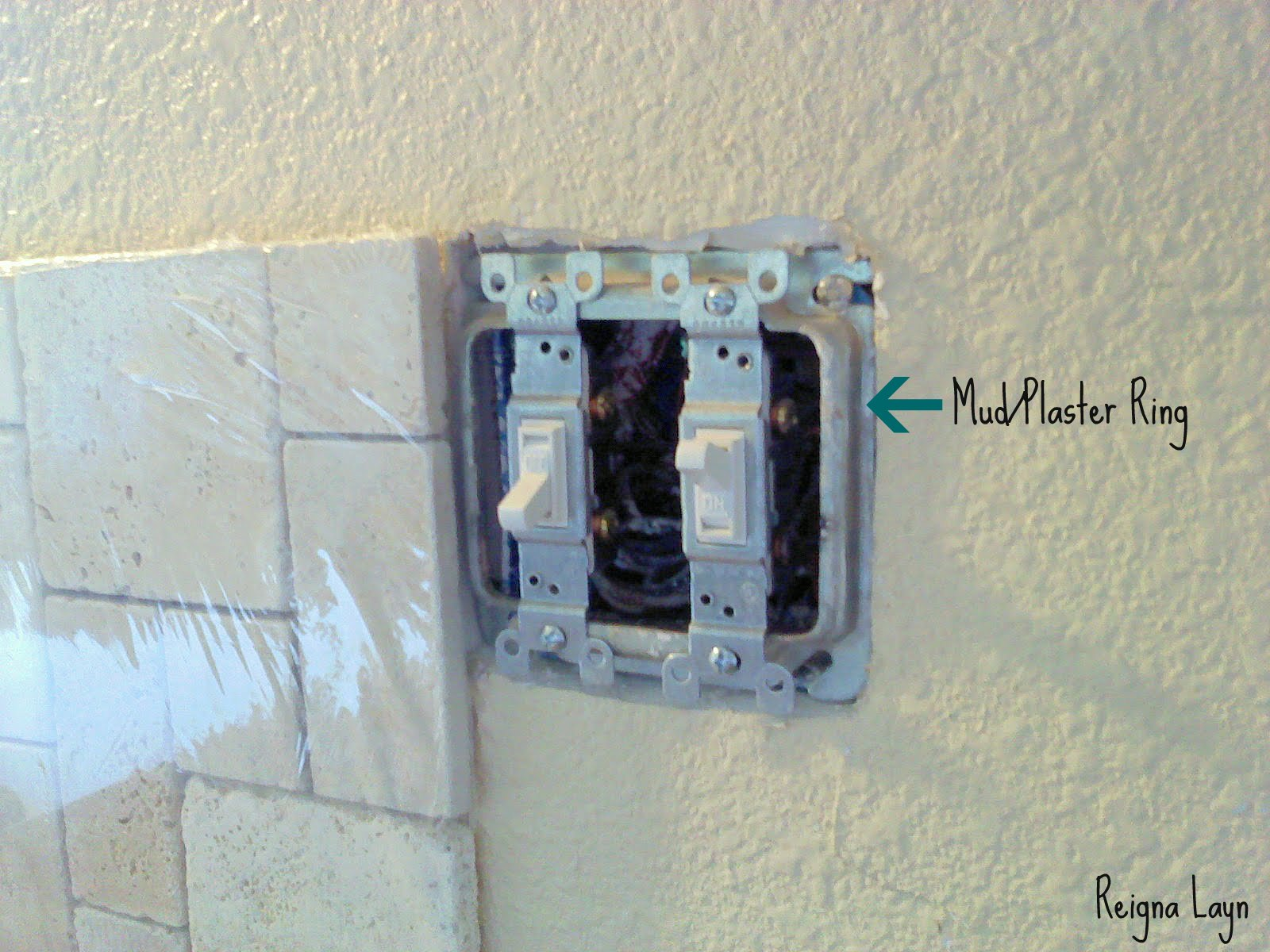 How To Tile Around Outlets Tile Design Ideas
