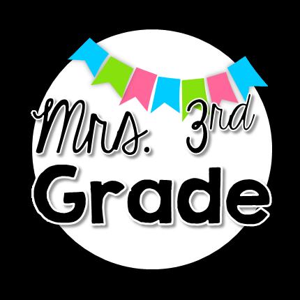 Mrs. 3rd Grade