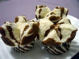Resep Bolu Kukus kue
