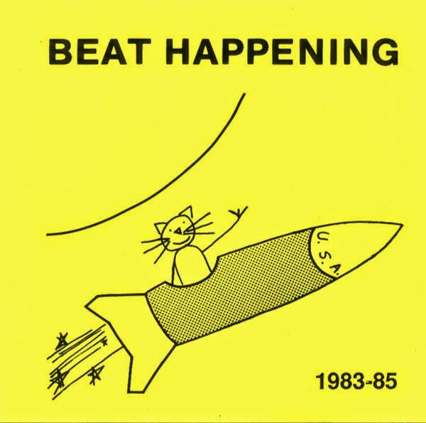 Beat Happening 1983-85