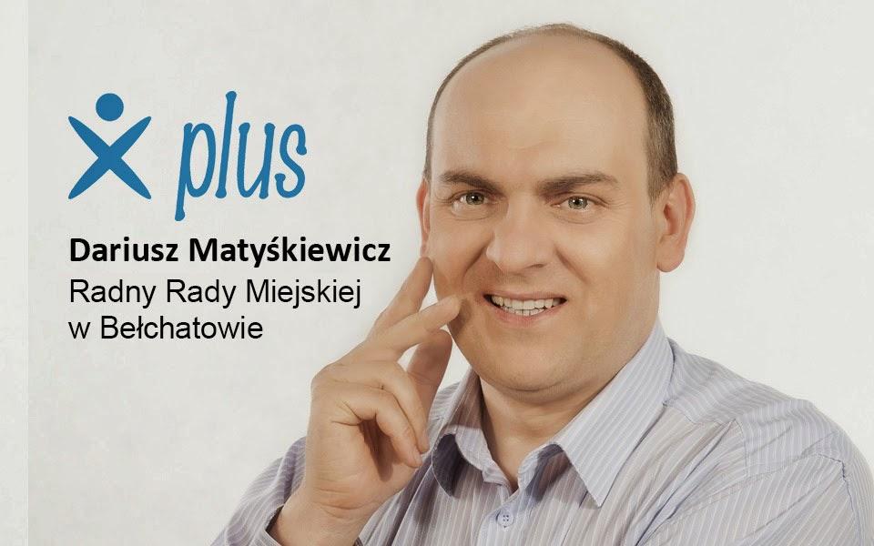 Dariusz Matyśkiewicz