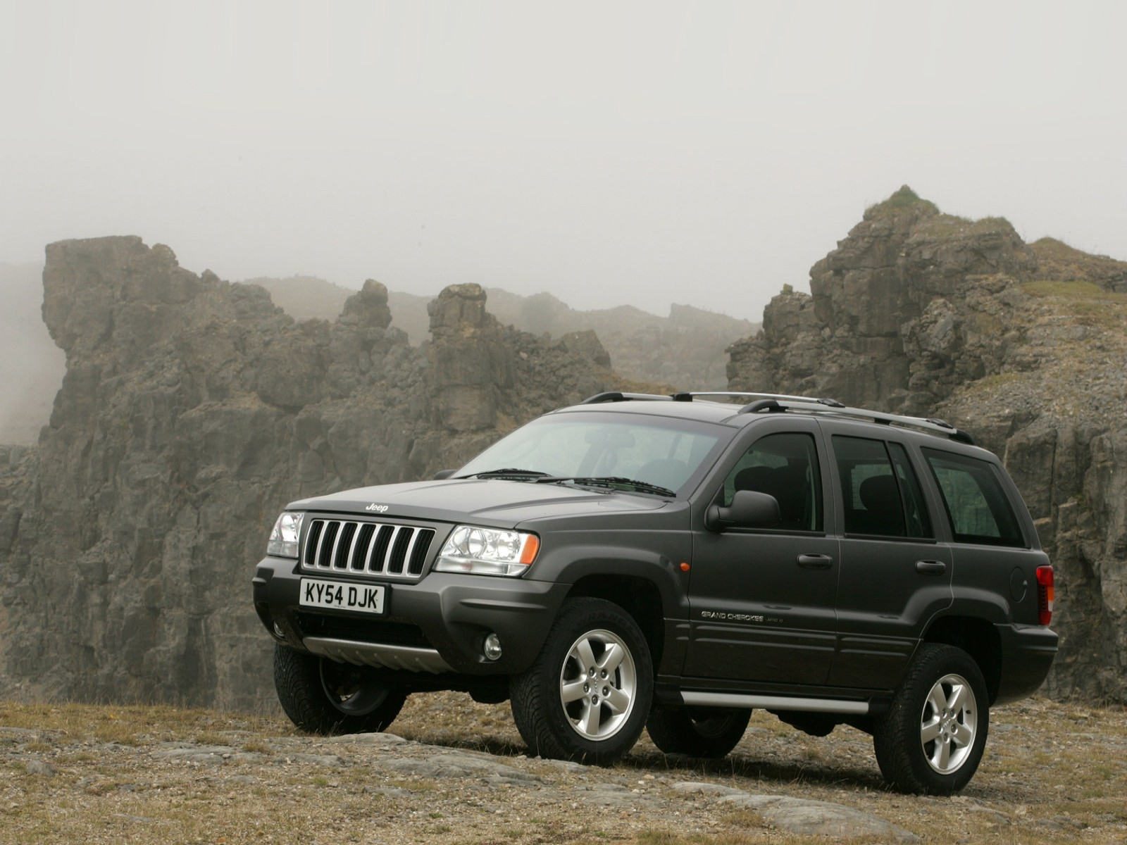 car pictures jeep grand cherokee uk version 2003. Cars Review. Best American Auto & Cars Review