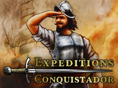 Expeditions Conquistador