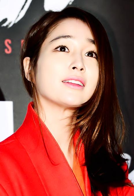Lee Min Jung foto2