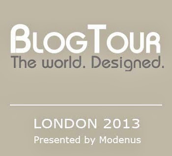 Proud memeber of BlogTourLDN