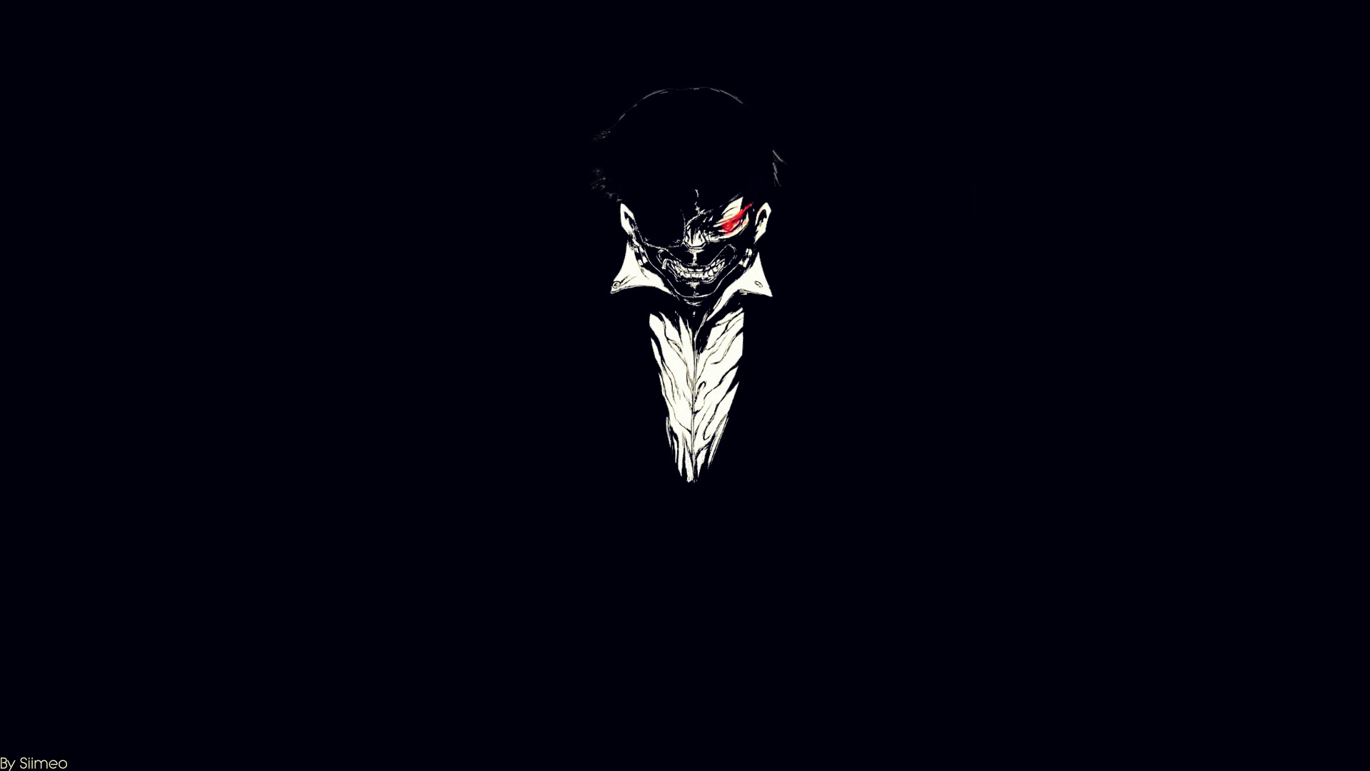 Kaneki Ken Ghoul Wallpaper HD