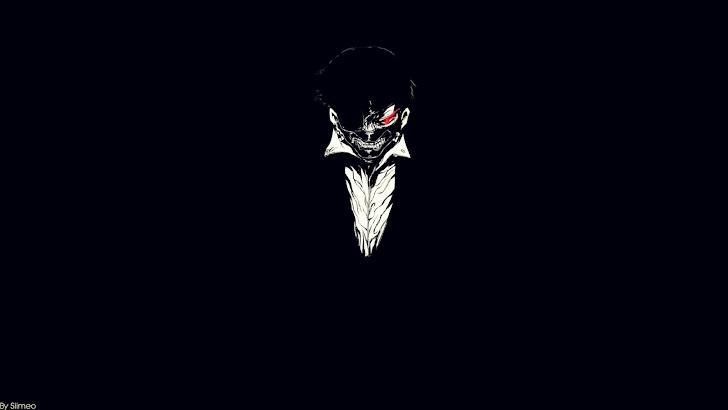 Kaneki Ken Tokyo Ghoul anime mask