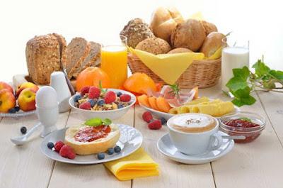 Ăn bữa sáng thế nào để giảm cân hiệu quả ?
