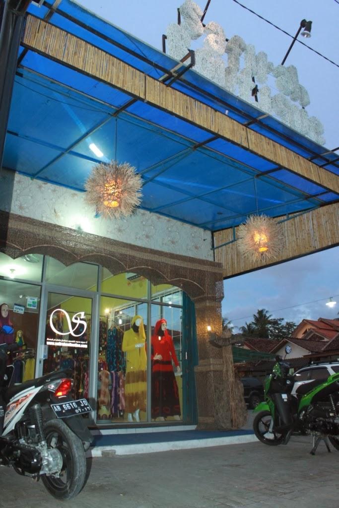 Safirah Boutique
