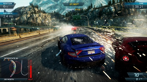 need for speed most wanted 2012 pc game screenshot review 3 Need for Speed Most Wanted SKIDROW