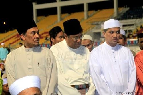 Anwar Azmin Khalid