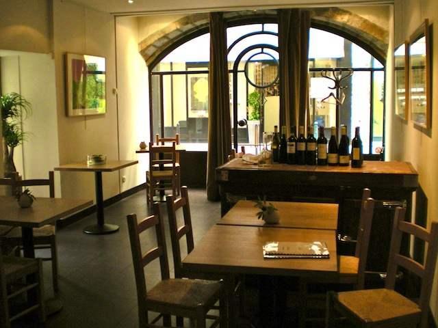 Restaurantes em Lyon