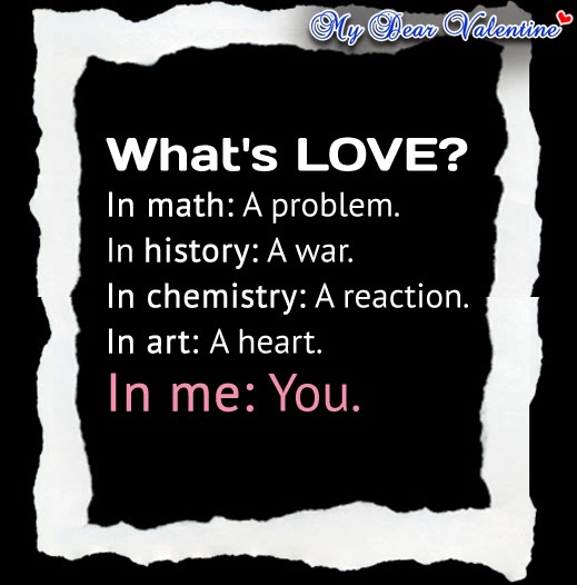 in Love Quotes