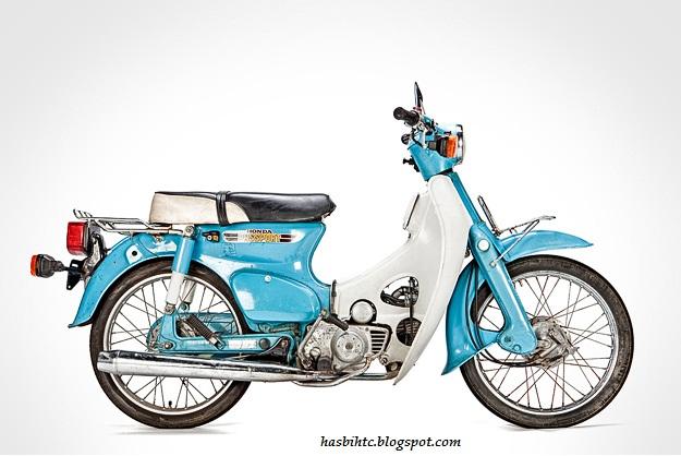 Honda Clasik