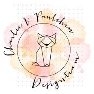 ich bin im Design- Team charlie&paulchen