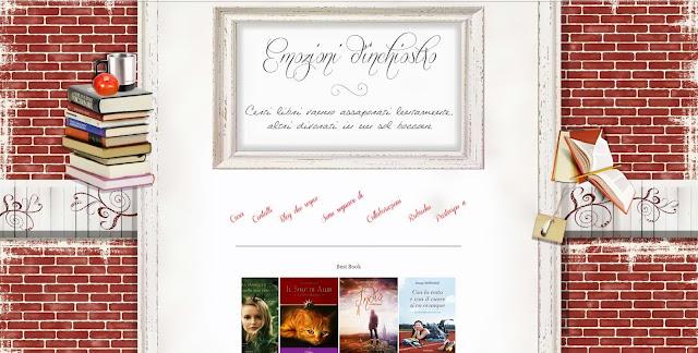 template,libri,lettura,recensioni