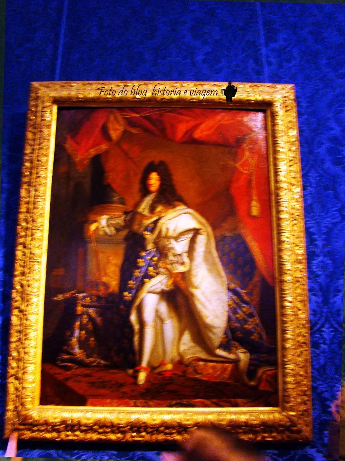 Palacio de Versalhes - França
