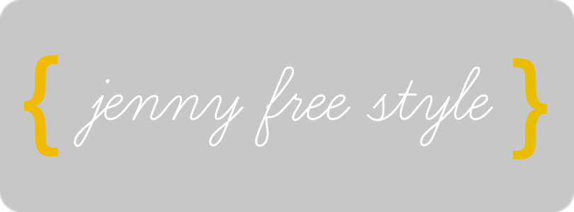 {Jenny Free Style}