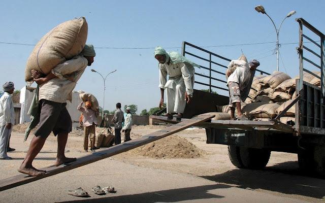 Urbanization-India