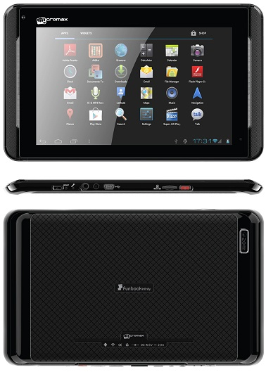 Micromax+funbook+P275_Infinity