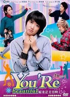 Cô Nàng Đẹp Trai (HTV3 Online) - You Are Beautiful (2009) - USLT - (16/16)