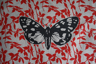 Moth design by Sam Pickard