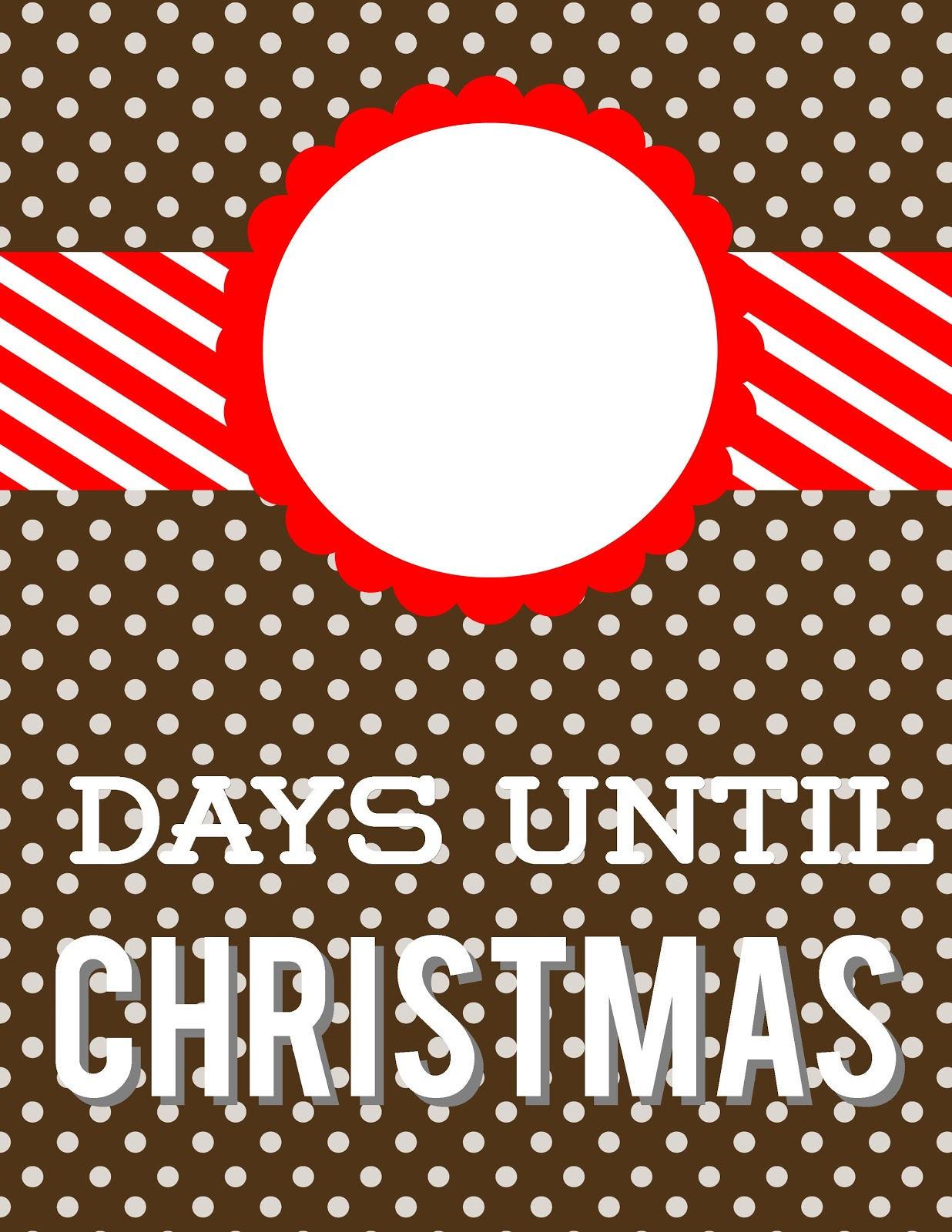 finding happiness one quote at a time countdown to christmas - How Much Time Till Christmas