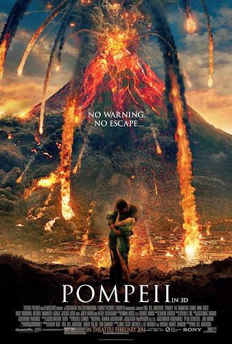Pompeya (BRRip 3D FULL HD Inglés Subtitulada) (2014)