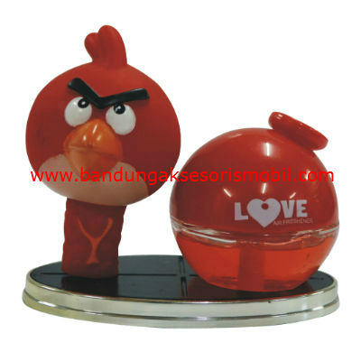 Parfume Angry Bird Love 2 pcs