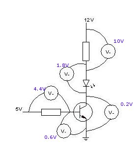 m moreover Showthread besides Measuring Measure Current moreover Showthread likewise Seven Segment Display Pin Details. on multimeter connection diagram