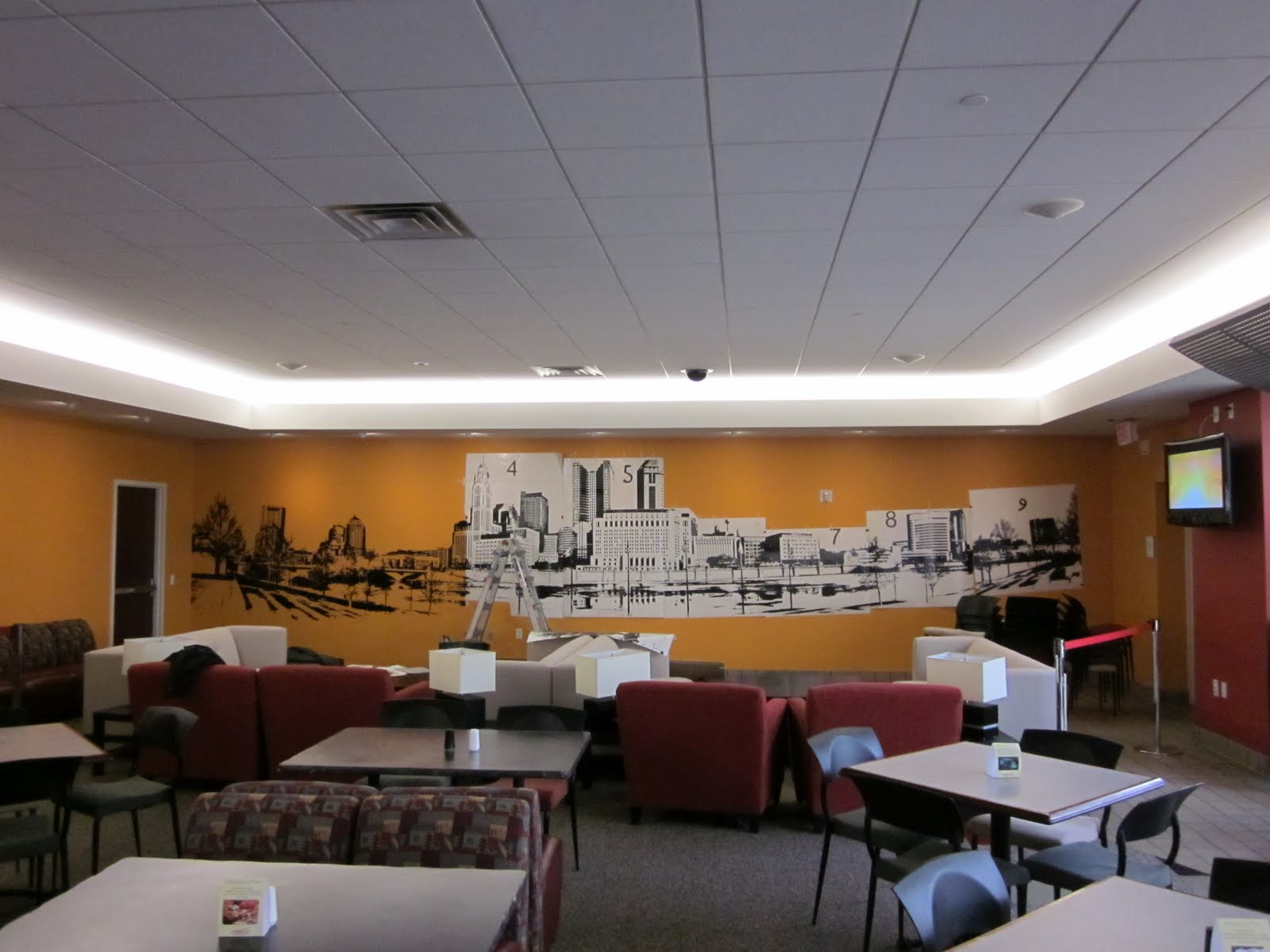 Wall Murals and Graphics Buckeye Sign Blog The blog for