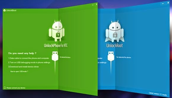 unlock root android