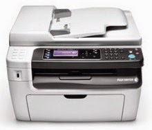 Fuji Xerox DocuPrint CM215FW Driver Download