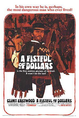 Α Fistfull of Dollars