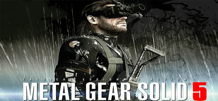 mgs 5 working keys