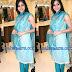Lasya in Designer Embroidery Salwar kameez