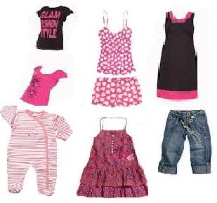 مشروع بيع الملابس بالتقسيط و الربح منه و التكاليف