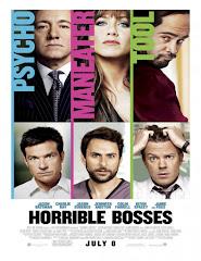 Quiero Matar a Mi Jefe (2011) [Latino]