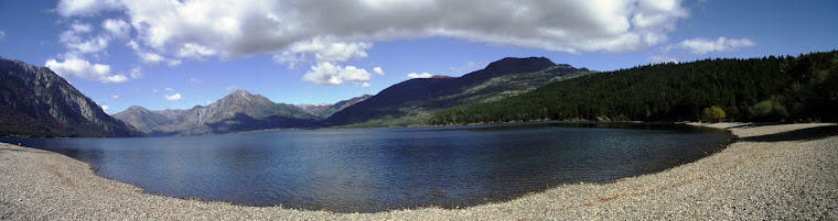 Lago Epuyen Chubut