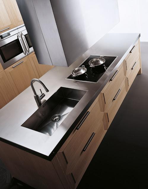 Kitchen Cabinet 06