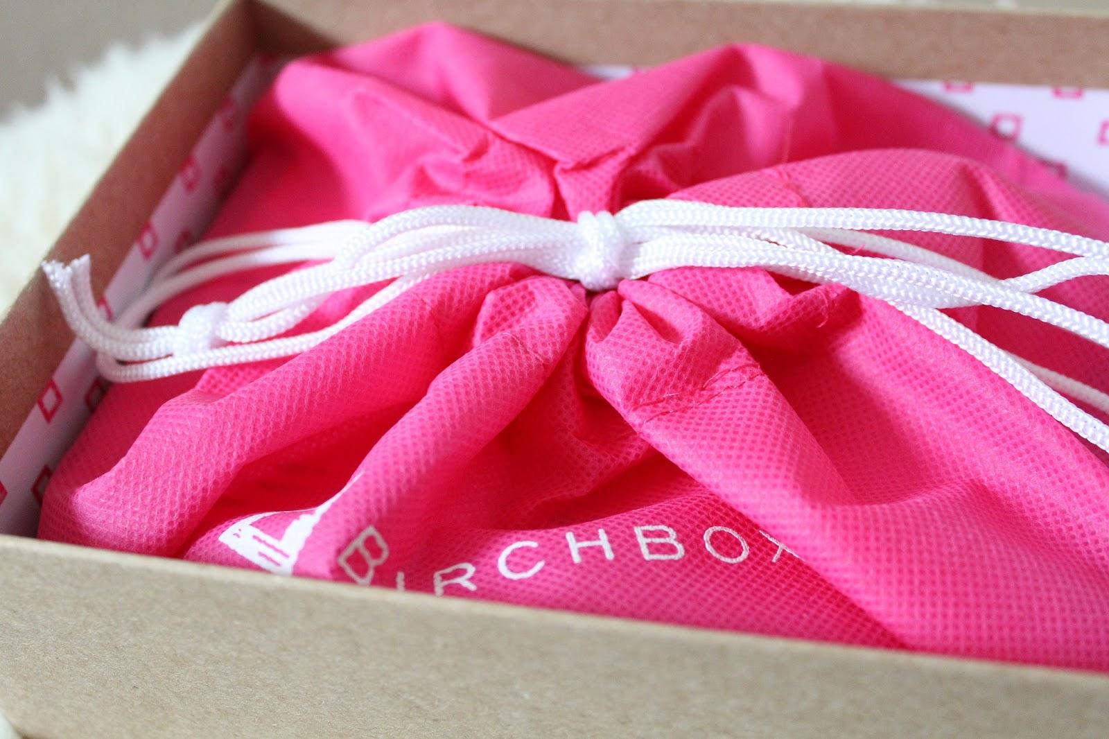 Birchbox April