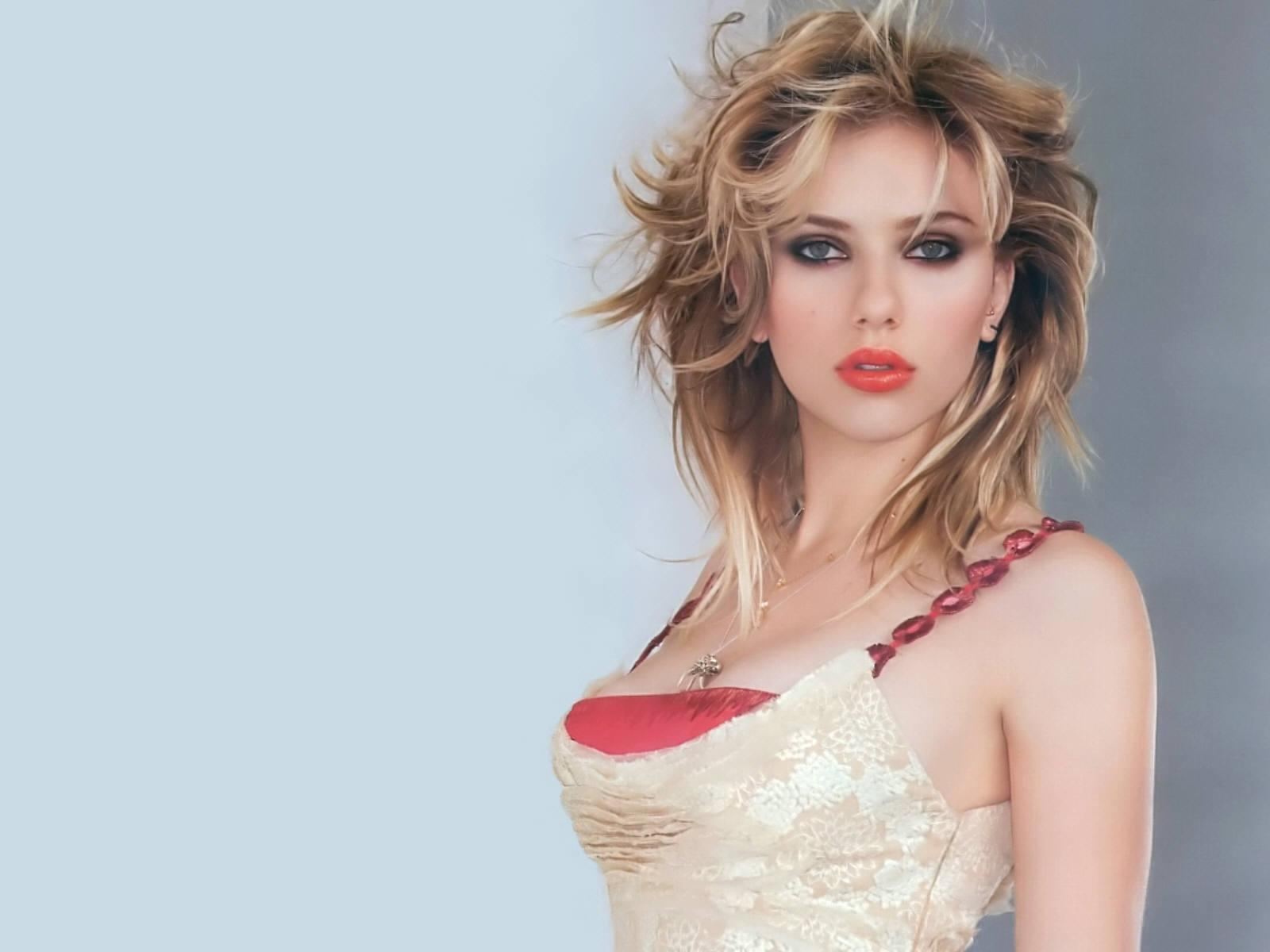 scarlett johansson hot hd - photo #10