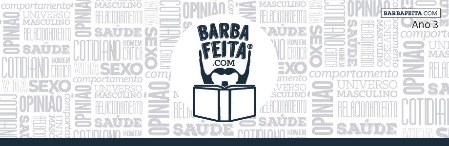 Barba Feita