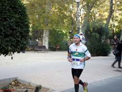 MARATON DE CASTELLON 2012
