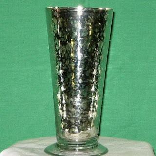 Buy a Large Mercury Glass Antique